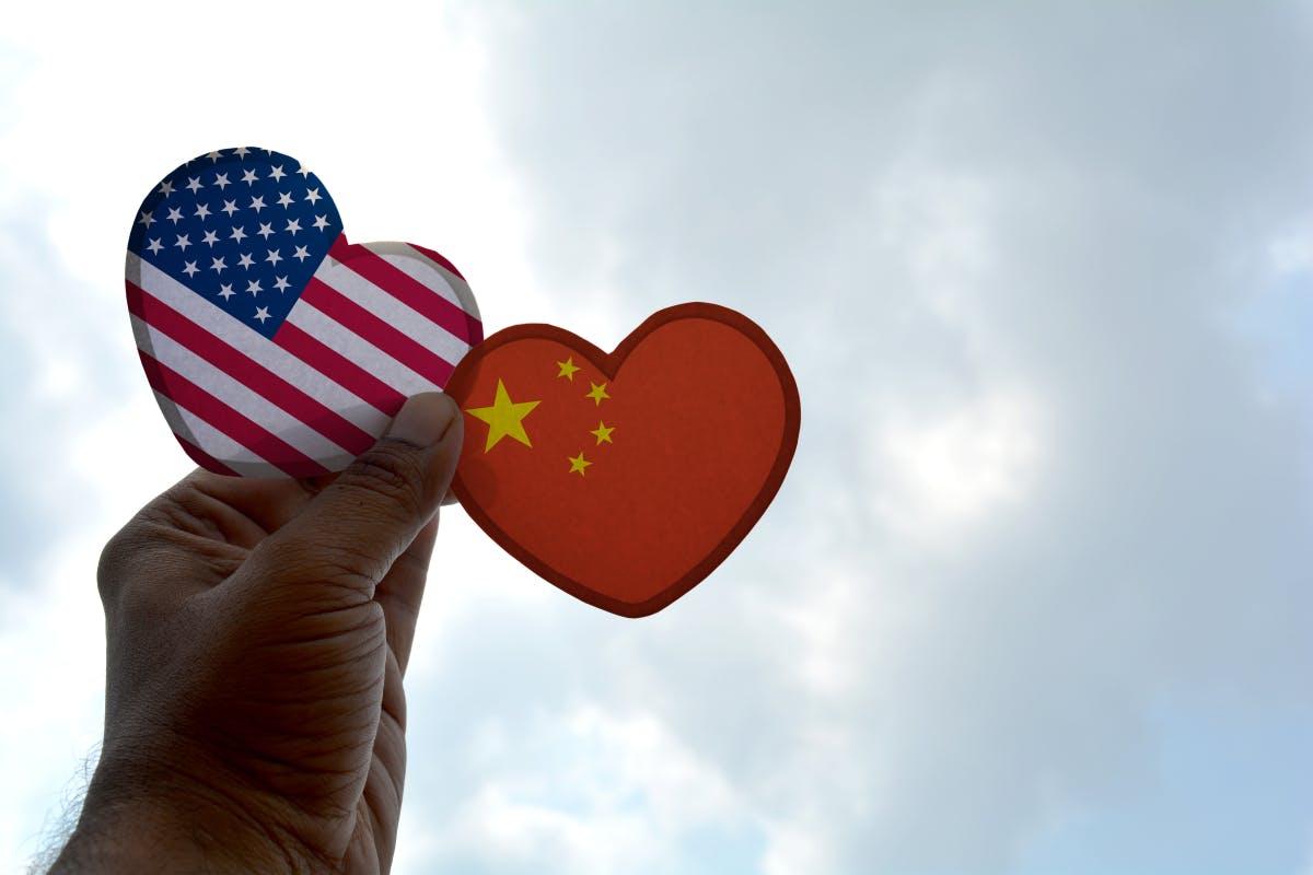Handelskrieg: USA und China reden miteinander – Hoffnung für Huawei