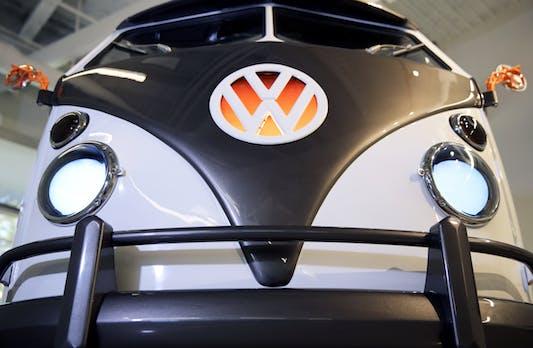 VW T1 als Elektrobus: Legendärer Bulli ist als Type-20-Konzept zurück