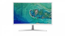 Ace Monitor ED242QR. (Bild: Acer)