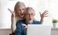 Warum ältere Menschen neue Technologien wirklich meiden