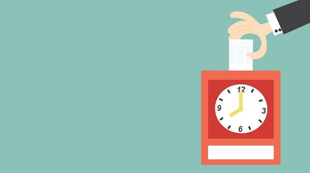 Arbeitszeit: Jüngere Mitarbeiter und Frauen wünschen sich klare Regelungen