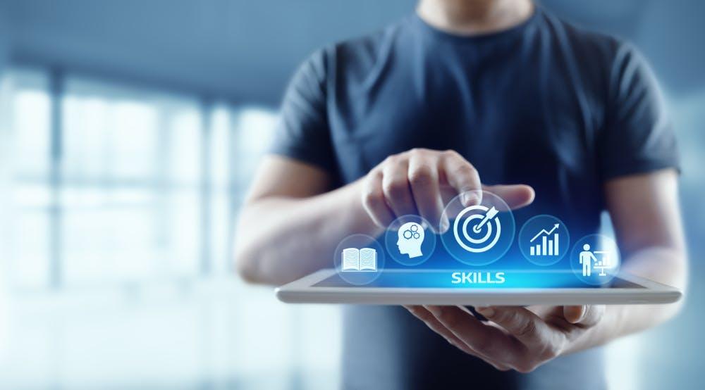 Digitale Skills: Studie sieht dringenden Nachholbedarf in der Mitarbeiterqualifizierung