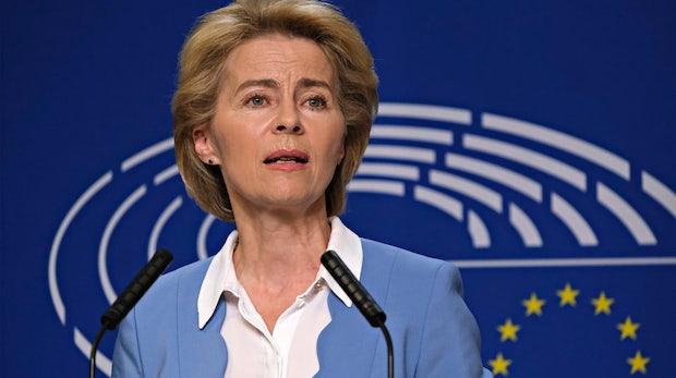 Digitalisierung: Was ist von der neuen EU-Kommissionspräsidentin Ursula von der Leyen zu erwarten?