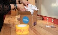 Managed Delivery: Ebay kündigt eigenen Liefer- und Lagerdienst an