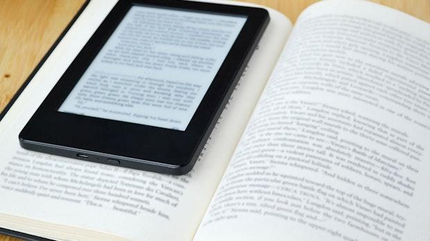 Ermäßigter Mehrwertsteuersatz für E-Books und Co.