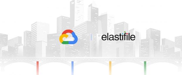 Google kauft nach: Elastifile für die Cloud
