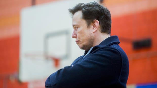 Zwischenziel erreicht: Elon Musk kassiert fette Erfolgsprämie von Tesla