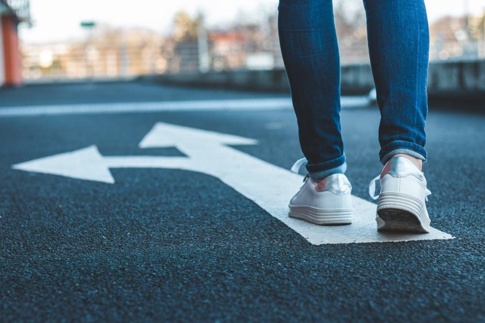 Warum Zögern bei den meisten Entscheidungen sinnlos ist