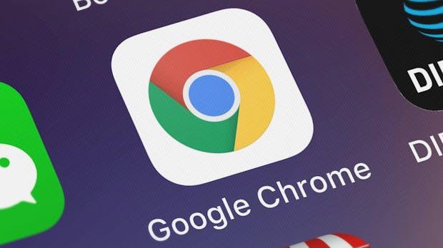 Chrome 87: Googles Browser mit massivem Performance-Update, M1-Chip-Support und mehr