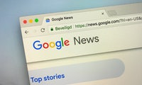 Redesign: Google verbessert Übersichtlichkeit in der News-Suche