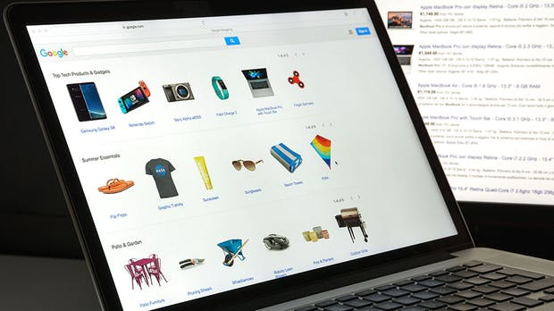 Googles neue Shopping-Plattform in den USA ab sofort nutzbar