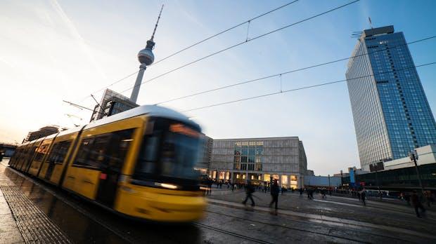 6,2 Milliarden Euro: Deutsche Startups sammeln so viel Geld ein wie nie