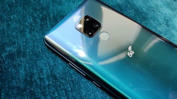 Huawei hat keinen Plan B: Android-Alternative ist nicht für Smartphones