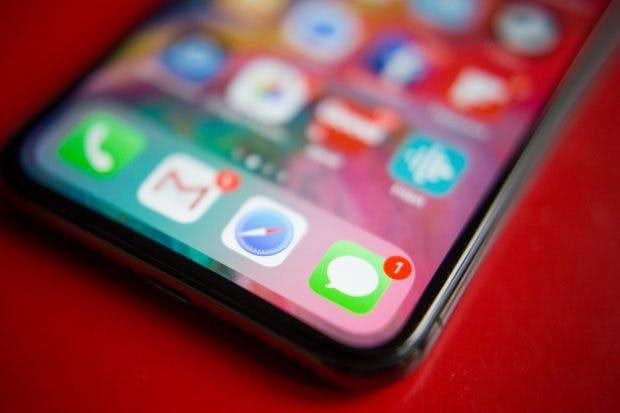 Apples iMessages soll mit iOS 14 neue Funktionen erhalten. (Foto: Shutterstock)