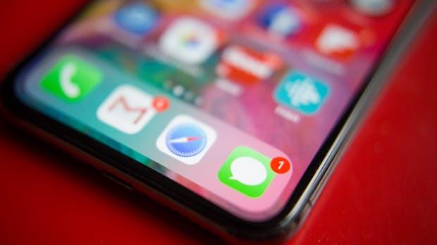 Sicherheitslücke bei iMessage kann ältere iOS-Versionen unbenutzbar machen