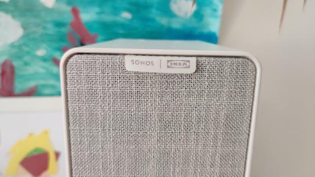 Ikea Symfonisk im Test: So gut sind die günstigen Sonos-WLAN-Lautsprecher
