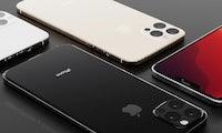 iPhone 2020: Wohl alle Modelle mit 5G-Modem