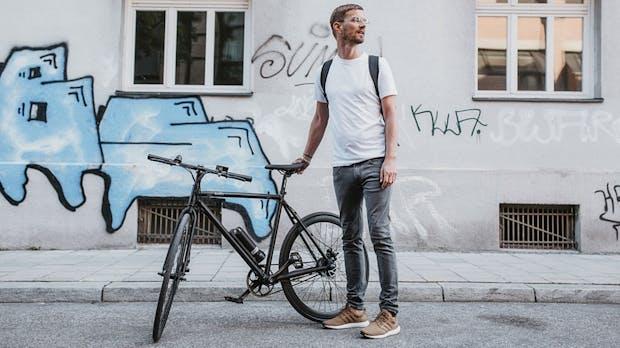 E-Bike zum Kampfpreis: Das ist das neue Startup von Joko Winterscheidt