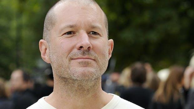 Was uns Jony Ive und seine Zeit bei Apple über kreative Innovation lehren