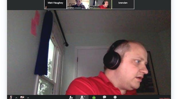 Webcams aller Macs anzapfbar, die je Zoom installiert hatten