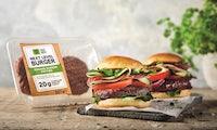 Angriff auf Beyond Meat: Lidl bringt eigenen Fleischlos-Burger ins Regal