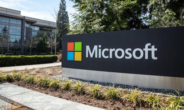 49 Prozent mehr Gewinn: Microsoft verkündet erfolgreiches Quartal