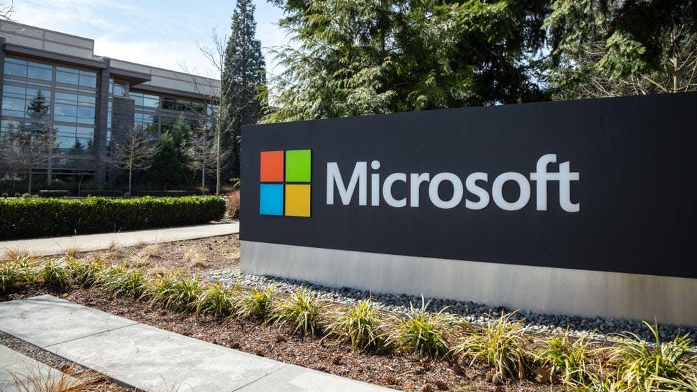 Microsoft kündigt fünfjährige Partnerschaft mit Disney an