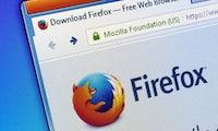 Ab Version 72 zeigt Firefox Popup-Benachrichtigungen unauffällig an