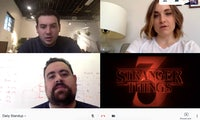 Guck Netflix während der Arbeit, indem du eine Videokonferenz vortäuschst