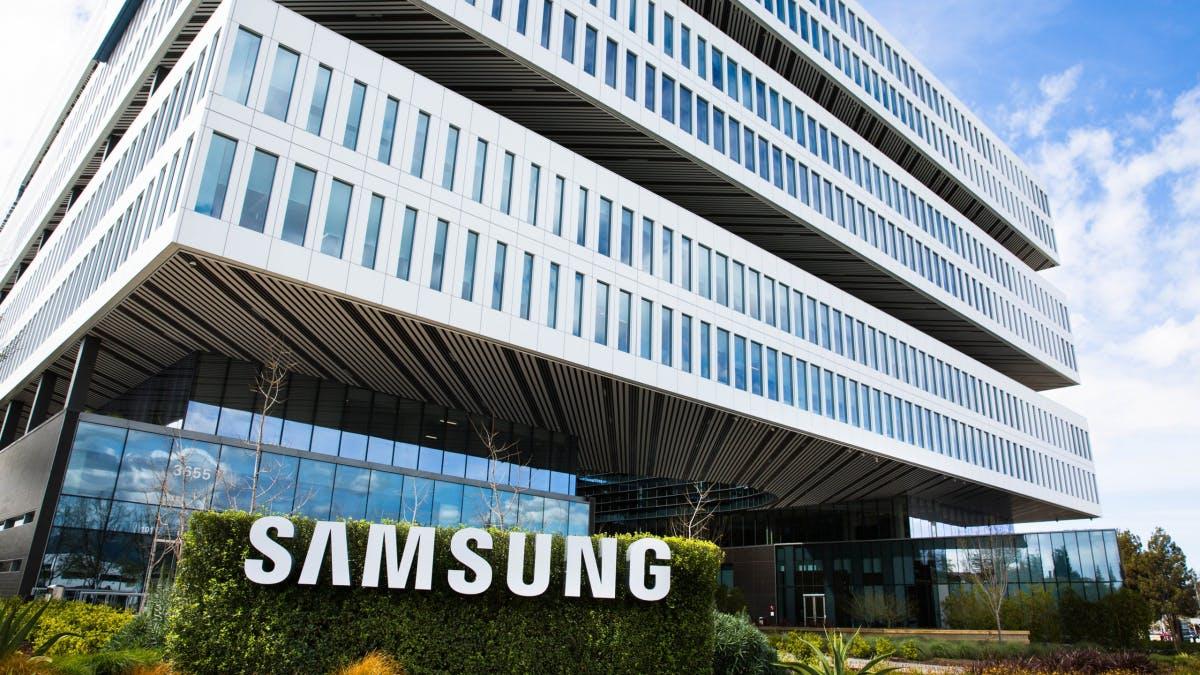 Hohe Chip-Nachfrage soll Samsung Gewinnanstieg verschaffen