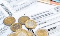 Steuererklärung vergessen? So sparst du heute mindestens 25 Euro
