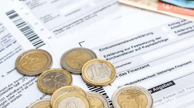 Geschäftskonto-Startup: Kontist ermöglicht dynamische Anpassung der Steuervorauszahlung