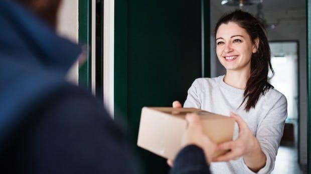 Schluss mit Paketstress: Zalando bezahlt den Nachbarn fürs Annehmen