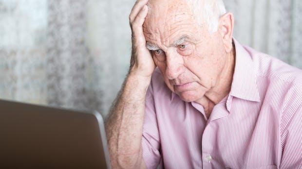 Digitale Kompetenz: Erhebliche Defizite bei der älteren Generation