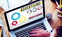 Onlinewerbung: Social-Media-Werbung schlägt Print – außer in Deutschland