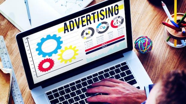 Werbung kommt in hochwertigem Umfeld besser an