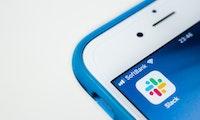 iOS und Android: Großes Redesign für Slack