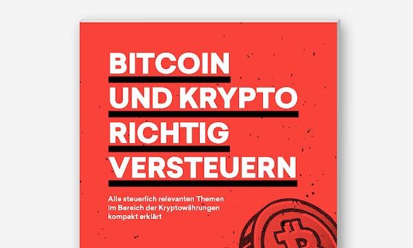 Krypto und Steuern: So bringst du Bitcoin und Co. in deine Steuererklärung 2018