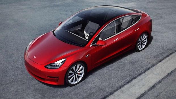 Elon Musk warnt: Kauft keinen Tesla, wenn wir die Produktion hochfahren