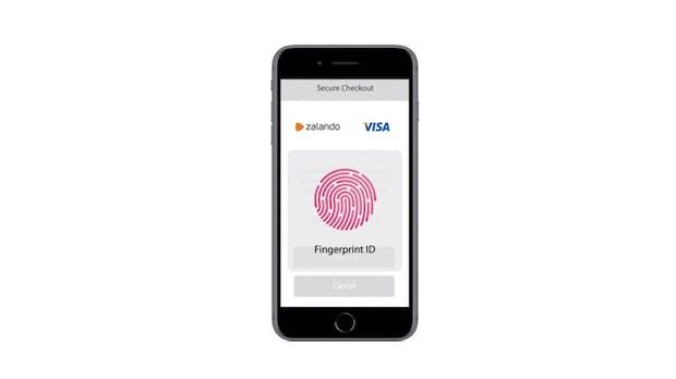 Zalando zeigt, wie ab September in Onlineshops bezahlt wird