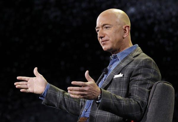 Meetings nach Amazon-Vorbild: Die Zwei-Pizza-Regel von Jeff Bezos