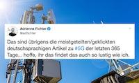 German Angst: Tweet zu 5G entlarvt deutsche Tech-Paranoia