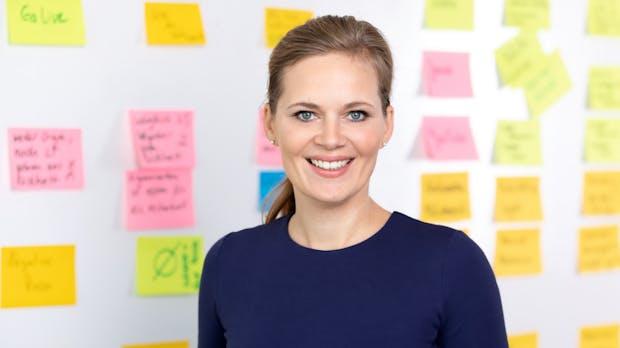 """""""Wir reduzieren E-Mails auf ein Minimum"""" – Susanne Nitzsche von Alba"""