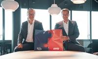 Otto und ECE verbinden Einkaufscenter und Marktplatz