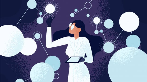 Algorithmen: Sei einfach nicht du selbst