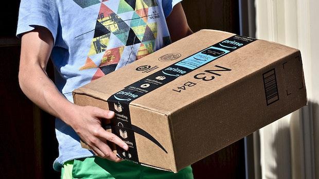 Amazon stellt langsam den Regelbetrieb wieder her