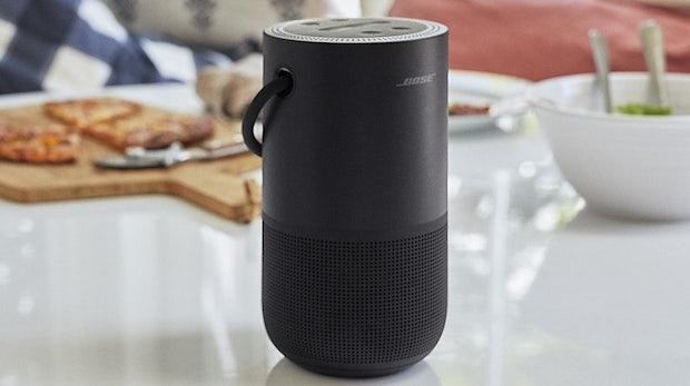 Portable Home Speaker: Bose stellt neuen Lautsprecher vor