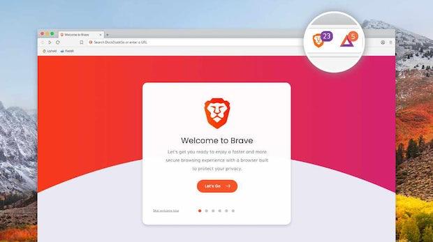Brave: Der Browser für ein besseres Internet?