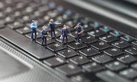Künstliche Intelligenz soll Kinderpornografie enttarnen