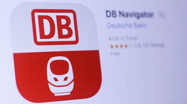 DB Navigator: Betaversion der App für iOS verfügbar